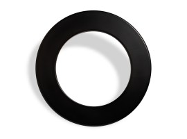 Foto 5 pieces Karella Dartboard Surround / Catchring, PU black ZUB.KAR.8076.02-20