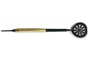 Winmau Broadside Brass Softdart 2225-18 g