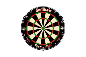 Dartboard WINMAU Blade 5 - DUAL CORE