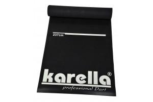 Darting mat Karella Premium, for steel and soft darts.