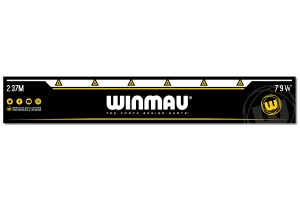 Exit line Winmau 237 cm (Steel and Soft), 8762