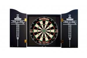 Dart Cabinet WINMAU Model SKULL, 4001