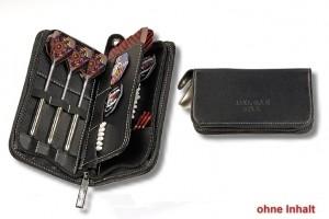 Darts bag DELUXE PAK, black