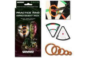 Winmau Simon Whitlock Practice Rings Training Rings 8415