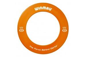 Winmau Dart-Catchring (Dart-Auffangring),, orange, 4411