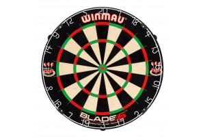 Dartboard WINMAU Blade 5, 4 Stück
