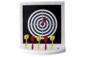 Karella Mini Magnet Dartboard