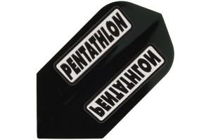 Dart-Flight PEN-TATHLON, Ausführung Slim-Line Form