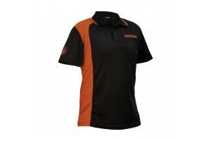 Dart Shirt Original Winmau ORANGE, 8381, Größe S