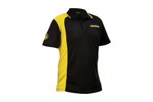 Dart Shirt Original Winmau GELB, 8379, Größe S