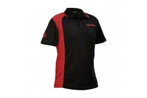 Dart Shirt Original Winmau ROT, 8383, Größe S