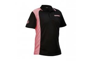 Dart Shirt Original Winmau ROSA, 8382, Größe S