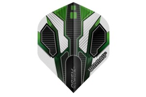 Dart-Flight Winmau PRISM ALPHA, 6915-118