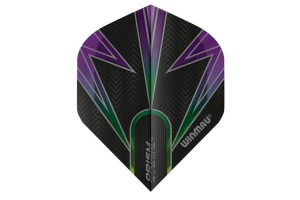 Dart-Flight Winmau PRISM ALPHA, 6915-116