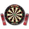 Foto Karella MASTER Wettkampf-Dartboard + 2 Set Steeldart ST1 BOA.KAR.8150.01-01