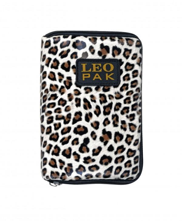 Foto Darttasche LEO PAK, Farbe leopard ZUB.KAR.8023.09-01