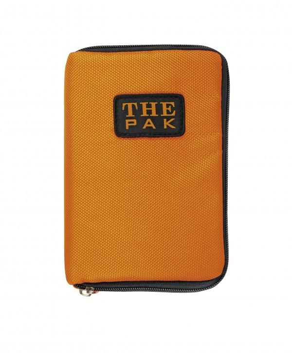 Foto Darttasche THE PAK, Farbe orange ZUB.KAR.8023.07-01